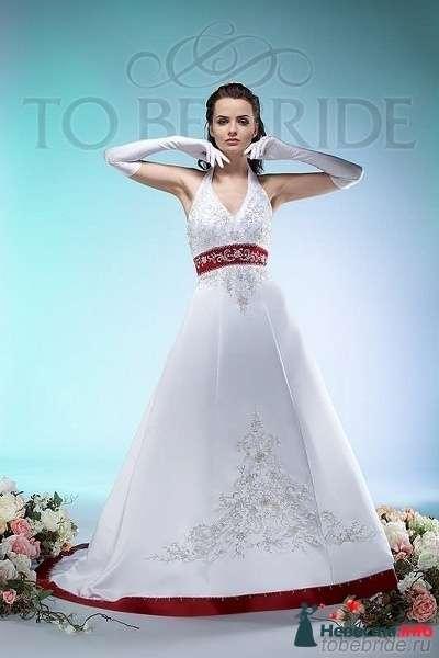 """Фото 114637 в коллекции Свадебные платья (коллекция 2010) - Свадебные платья """"To be Bride"""""""