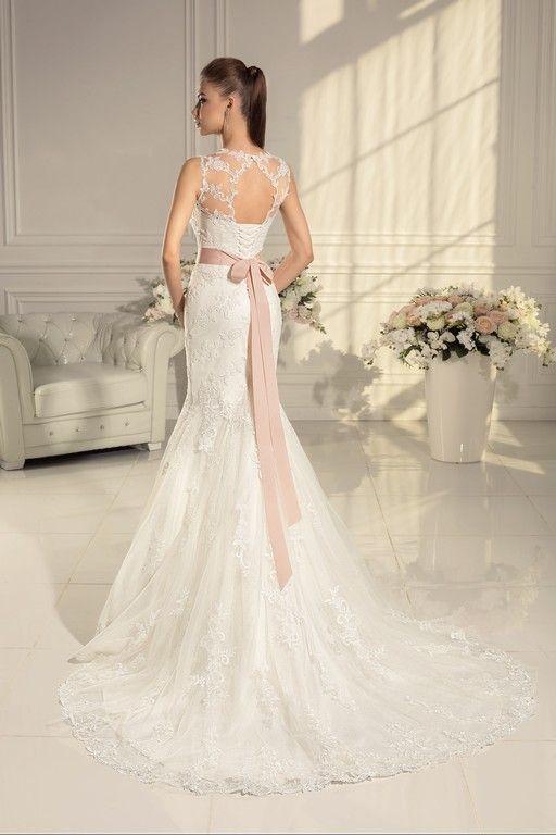 Фото 7506382 в коллекции Портфолио - Свадебный салон Malinelli