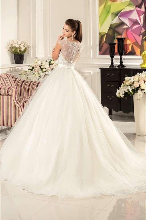 Фото 7506432 в коллекции Портфолио - Свадебный салон Malinelli