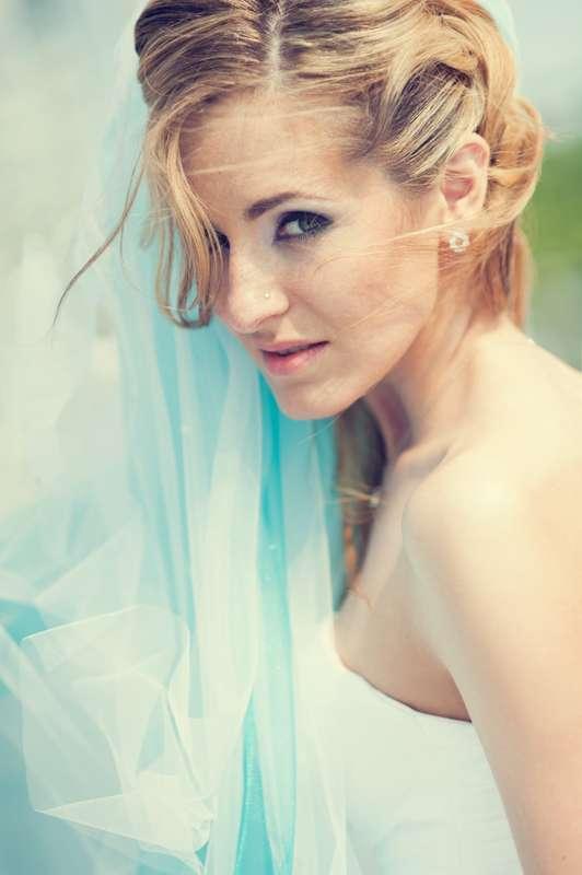 """Фото 1519575 в коллекции мои невесты(студия Инны Бабенко) - Школа-студия """"Бабенко make up"""""""