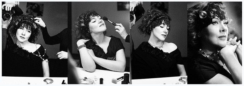 """Фото 3040337 в коллекции мои невесты(студия Инны Бабенко) - Школа-студия """"Бабенко make up"""""""
