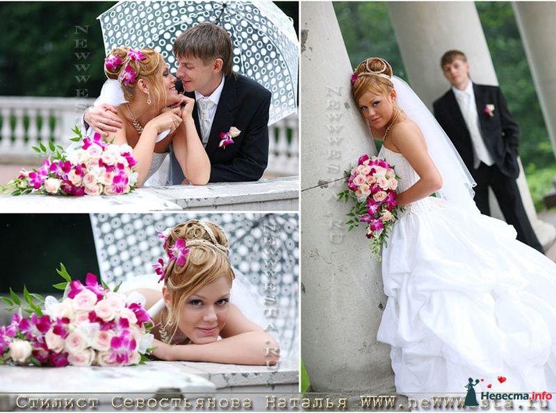 Фото 119024 в коллекции Свадебное - Милена 8