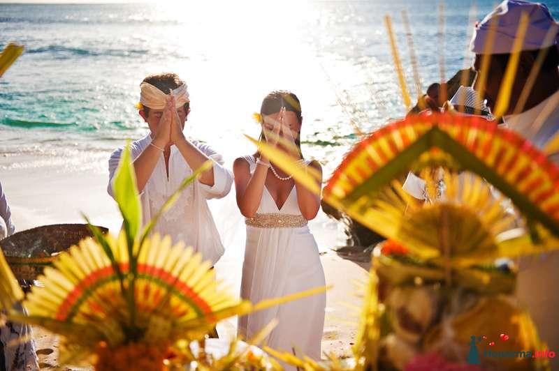 Фото 115281 в коллекции Свадьба на Бали - Ваш фотограф на Бали - Максим Коробейников