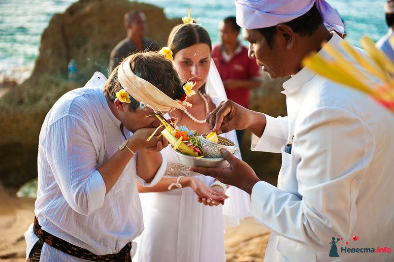 Фото 115282 в коллекции Свадьба на Бали - Ваш фотограф на Бали - Максим Коробейников