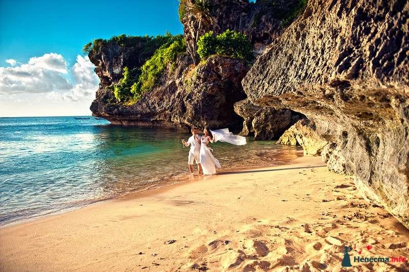 Фото 115300 в коллекции Свадьба на Бали - Ваш фотограф на Бали - Максим Коробейников