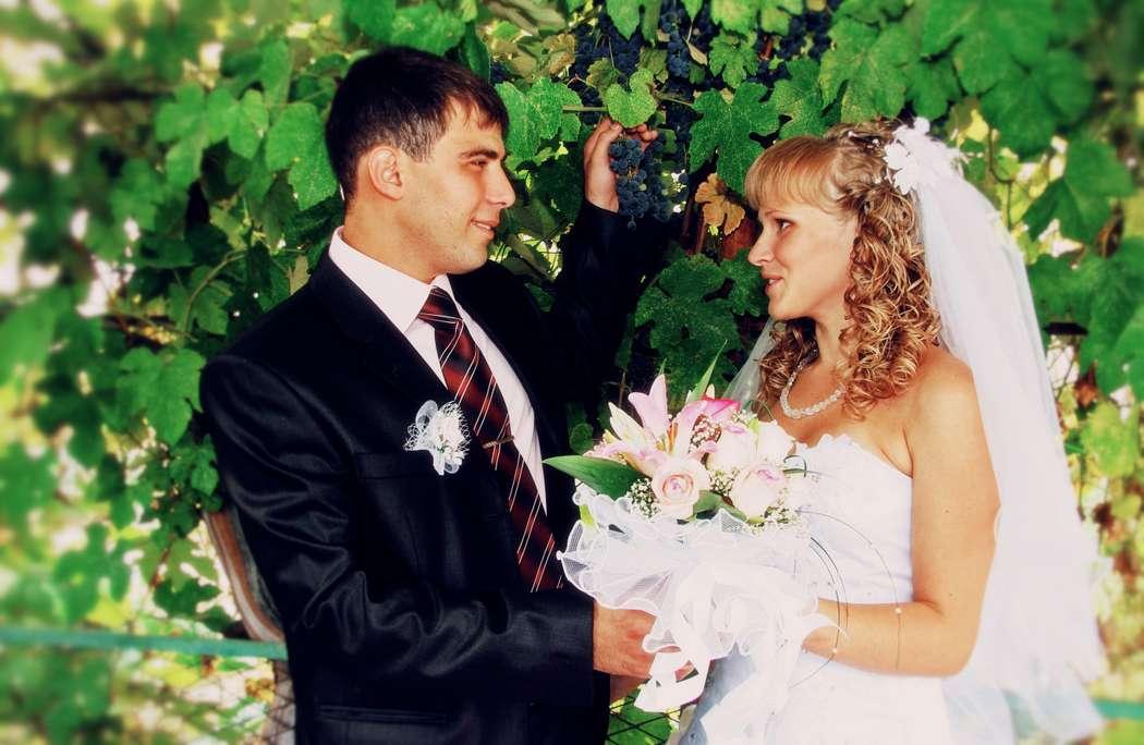 """Фото 1091085 в коллекции Свадебные фотографии - Студия """"ПроБлеск"""" - фото и видео"""