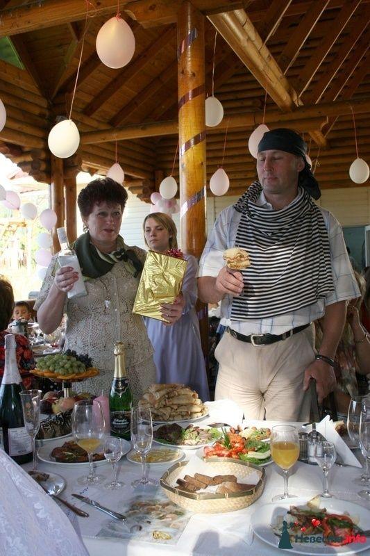 Фото 115833 в коллекции проведение свадеб - мария орлова