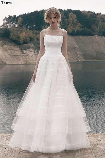 Фото 2230630 в коллекции ONE LIFELONG LOVE! 2014 - Свадебный салон Cocon