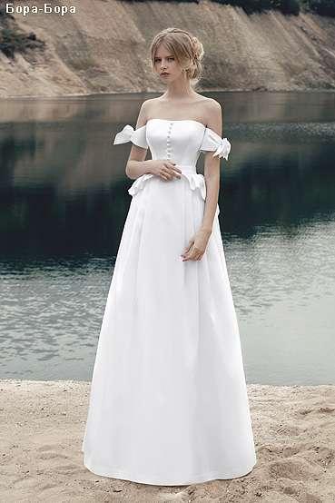 Фото 2230632 в коллекции ONE LIFELONG LOVE! 2014 - Свадебный салон Cocon