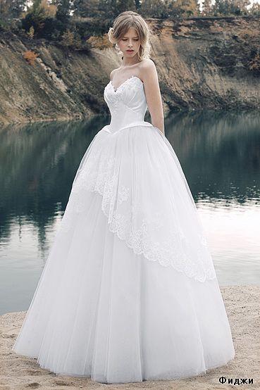 Фото 2230634 в коллекции ONE LIFELONG LOVE! 2014 - Свадебный салон Cocon