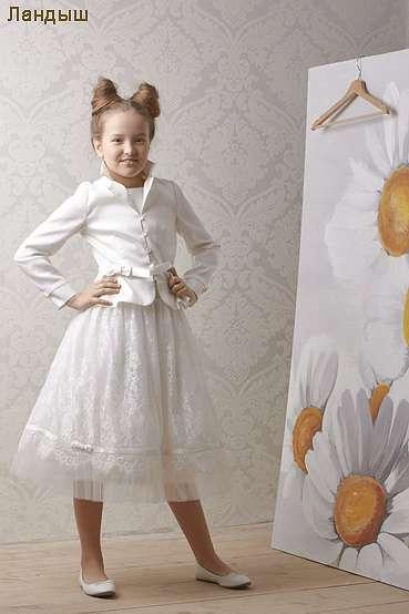 Фото 2232058 в коллекции Детские платья Flowers of life - Свадебный салон Cocon