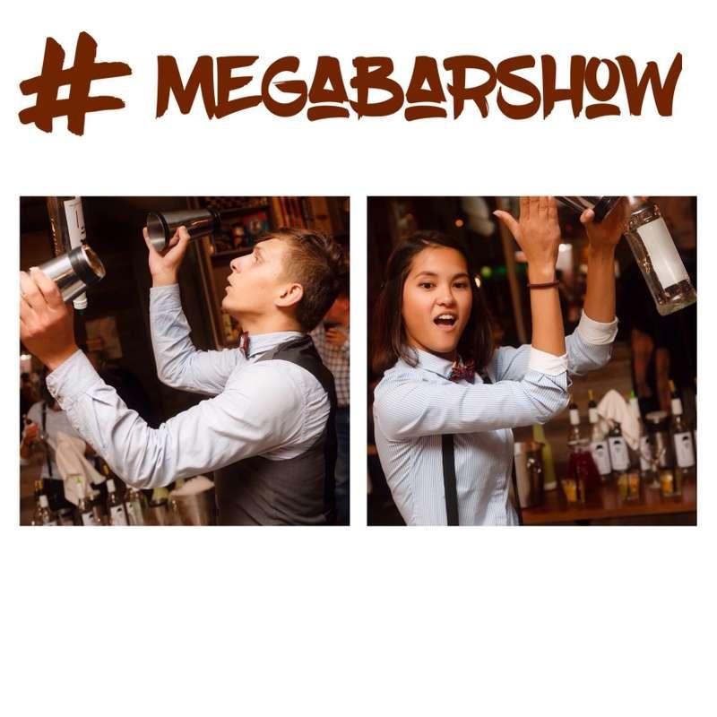 Фото 12274610 в коллекции Портфолио - MegaBarShow - бармен шоу