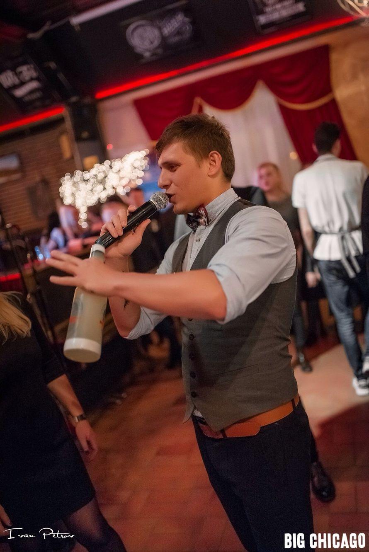 Фото 12274626 в коллекции Портфолио - MegaBarShow - бармен шоу