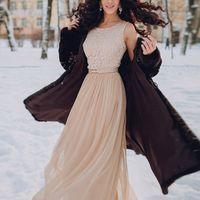 Foto Дарья Кириллова  MUAH Надежда Сутягина Model Ирина Безбородова  Special for #BridesParadise