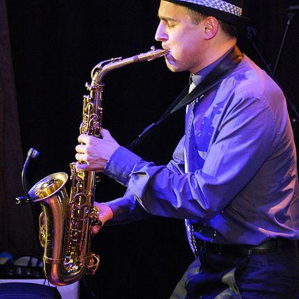 Выступление джазового квартета, 2 часа