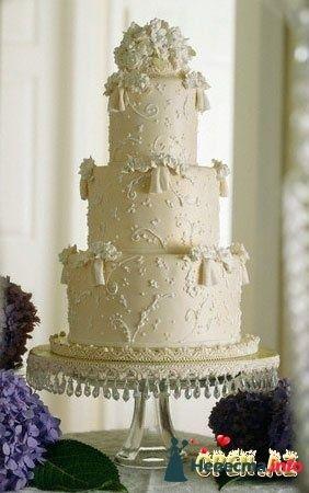 Фото 120770 в коллекции Все для свадьбы - Эгвейн