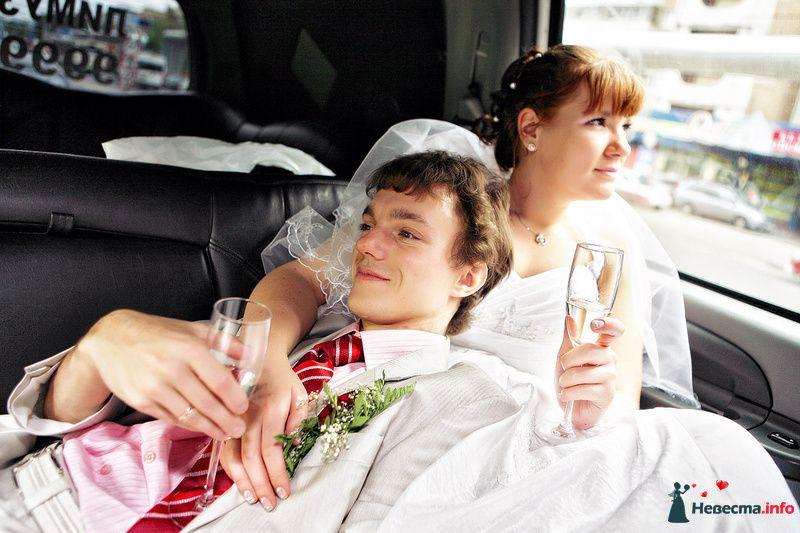 Фото 118138 в коллекции Моя свадьба - Super-Nastya