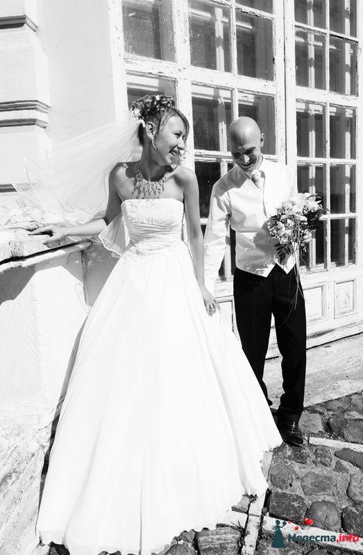 Саша+Оксана - фото 129844 Невеста01
