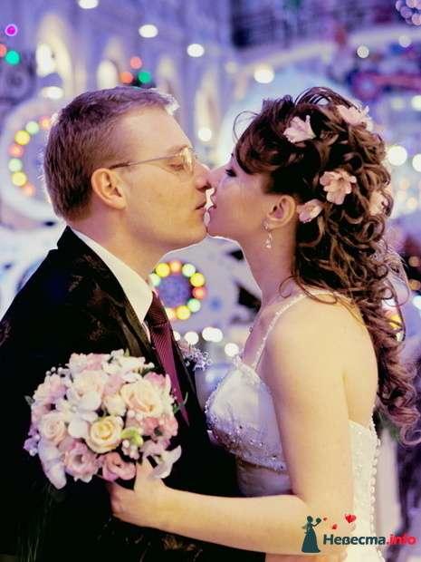 Фото 227840 в коллекции Мои работы. Невесты. - Свадебный стилист Татьяна Шатман