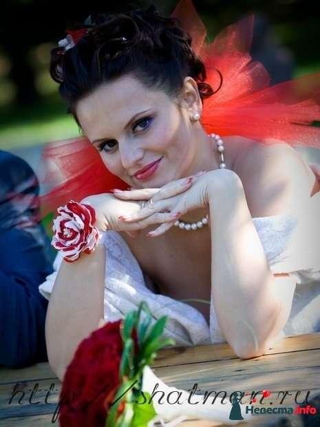 Фото 283641 в коллекции Мои работы. Невесты. - Свадебный стилист Татьяна Шатман