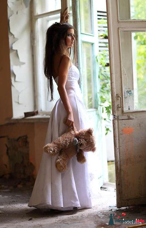 Фото 125807 в коллекции Wedding - Свадебный фотограф Денис Касецкий