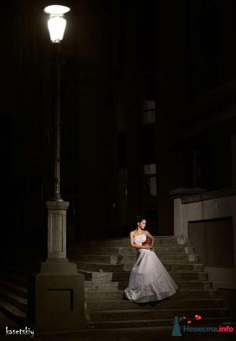 Фото 125821 в коллекции Wedding - Свадебный фотограф Денис Касецкий