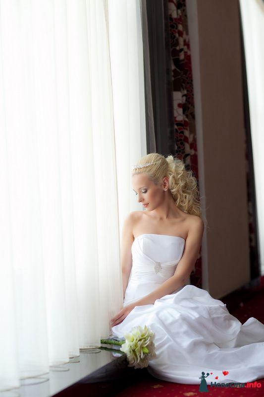 Фото 125825 в коллекции Wedding