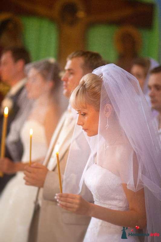 Фото 125835 в коллекции Wedding - Свадебный фотограф Денис Касецкий