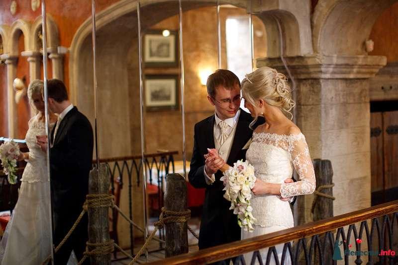Фото 125839 в коллекции Wedding - Свадебный фотограф Денис Касецкий