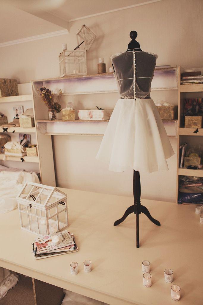 Фото 2412541 в коллекции Портфолио - Cathy Telle - свадебные платья