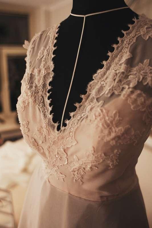 Фото 2412587 в коллекции Портфолио - Cathy Telle - свадебные платья