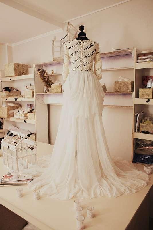 Фото 2412615 в коллекции Портфолио - Cathy Telle - свадебные платья