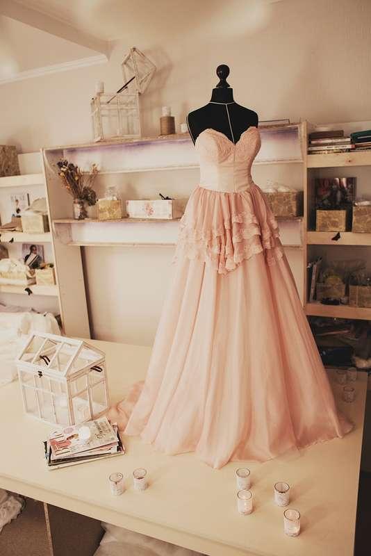 Фото 2412617 в коллекции Портфолио - Cathy Telle - свадебные платья