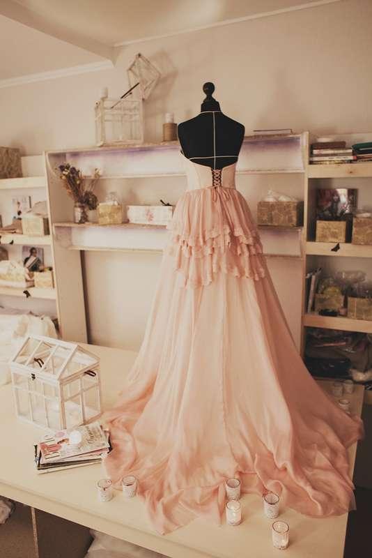 Фото 2412619 в коллекции Портфолио - Cathy Telle - свадебные платья