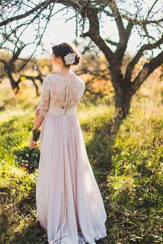 Фото 2444139 в коллекции Портфолио - Cathy Telle - свадебные платья