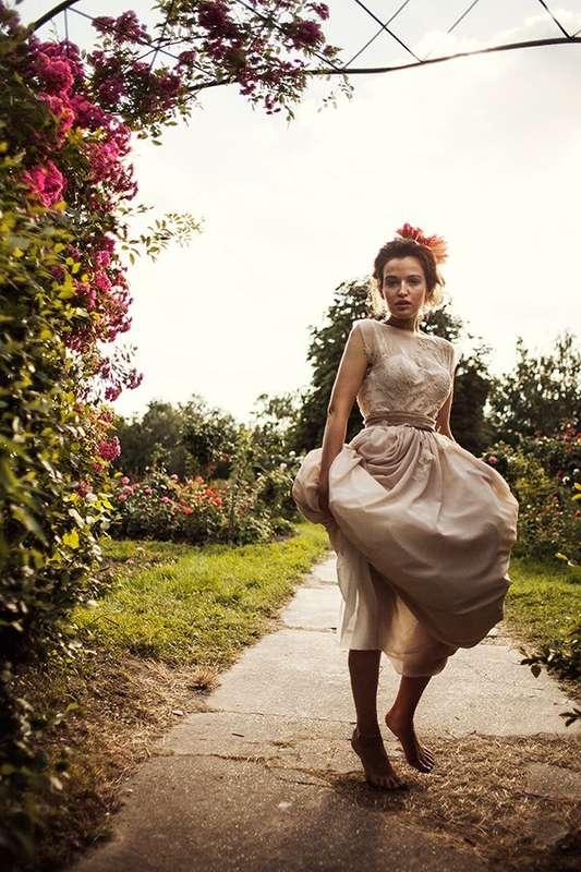 Фото 2548411 в коллекции Портфолио - Cathy Telle - свадебные платья