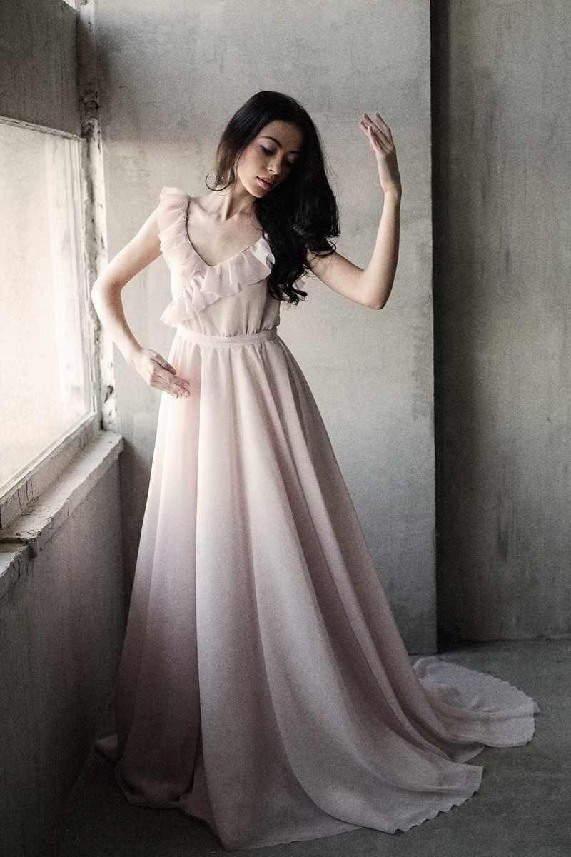 dolls 001 - фото 3667613 Cathy Telle - свадебные платья