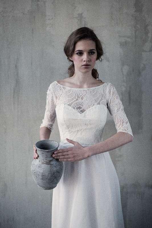 dolls 002 - фото 3667621 Cathy Telle - свадебные платья