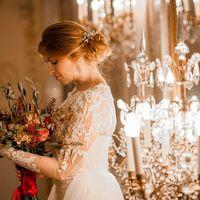 Невероятное по своей красоте и волшебной атмосфере свадебное торжество в Морозовке. Органзация свадьбы, выездная церемония, интеллигентная ведущая на свадьбу Валентина Ковердяева