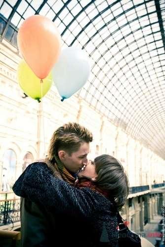 Фото 12090 в коллекции Love-story - Фотограф - Наталья Захарова