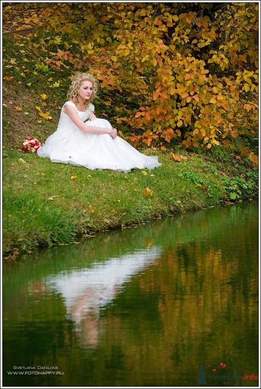 Фото 53400 в коллекции Портреты невест - Lana Danilova