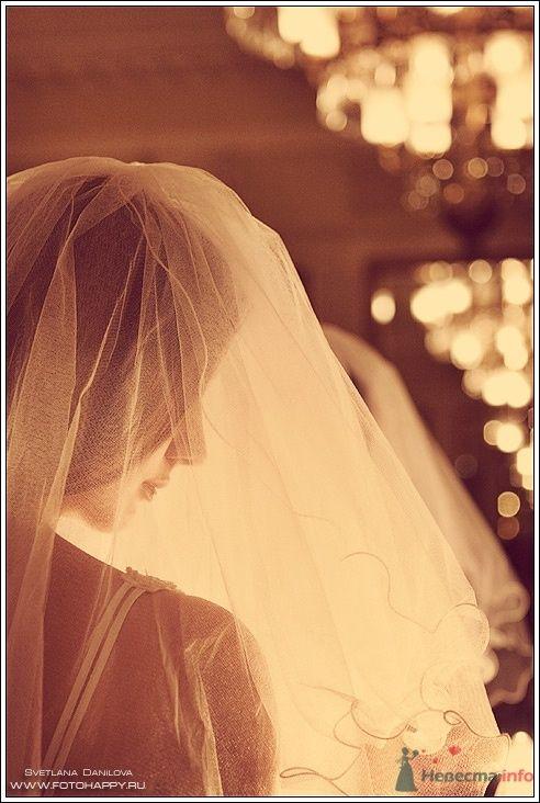 Фото 53404 в коллекции Портреты невест - Lana Danilova