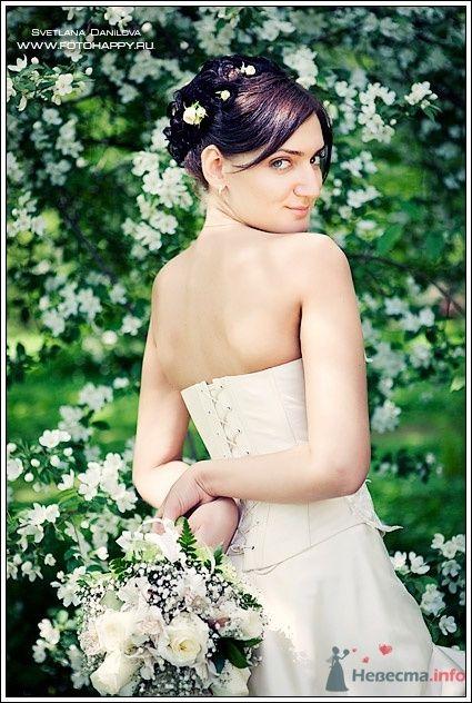 Фото 53407 в коллекции Портреты невест - Lana Danilova