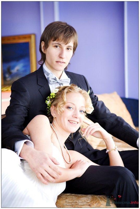 Фото 53437 в коллекции Даша и Женя - Lana Danilova