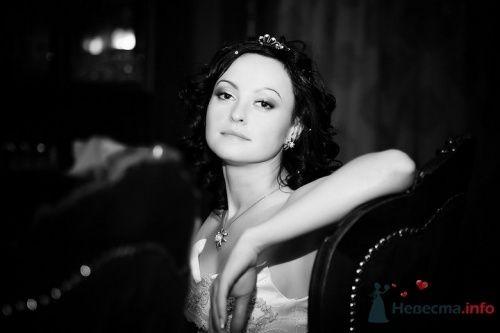 """Невеста - фото 11412 Свадебная компания """"Гвендалин"""""""