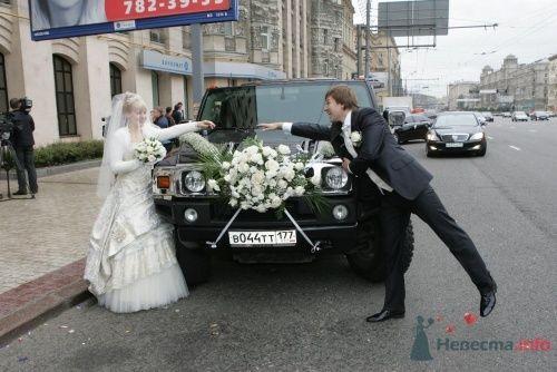 """Свадьба - фото 11448 Свадебная компания """"Гвендалин"""""""