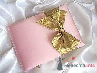 Альбом для пожеланий - фото 12286 Foxysu - приглашения на свадьбу