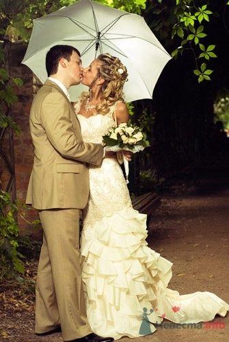 Фото 10223 в коллекции Мои фотографии - Невеста01