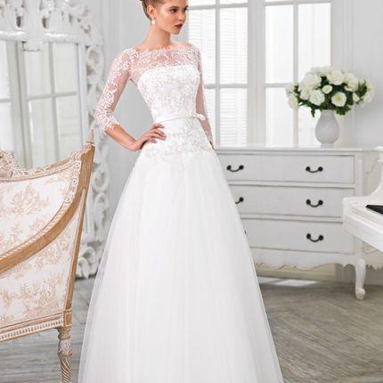 Свадебное платье - модель 702