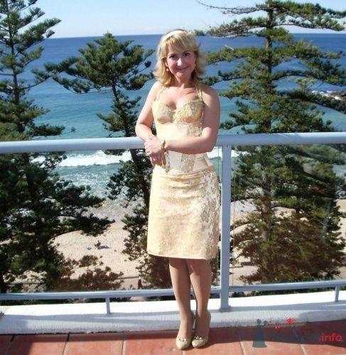"""Фото 10218 в коллекции Свадебные платья от Корсманн - Ателье """"Корсманн"""""""